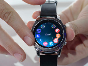For most wearables, the challenge is to be relevant to the consumer all through the day and every day .