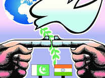 This 1960 water treaty could be India's weapon against Pakistan