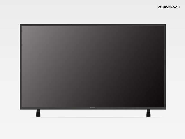 panasonic 32 inch full hd led tv th 32c460dx 9 hot hd led tvs in india available under rs. Black Bedroom Furniture Sets. Home Design Ideas