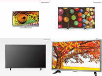 9 hot HD LED TVs in India available under Rs 20,000