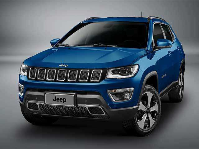 Renegade Jeep Price Remember Jeep? This is how Jeep Compass will look now ...