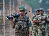 Uri response: India hits back after 11 days