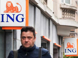 The Amsterdam-based ING employs some 52,000 people in 40 countries around the world.