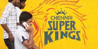 chennai super kings pr stratery