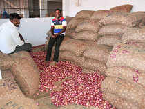 The state government has also decided to help farmer producer companies export horticultural produce by encouraging them to use the government export facility centres.