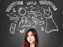 Shopping addiction: Why you tend to over-spend