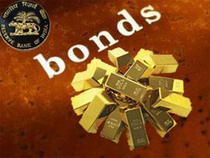 Even though the gold bonds are backed by the Government of India, the returns are linked to price movements in gold and are therefore not guaranteed.