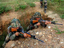 How India fooled Pakistan before striking in LoC