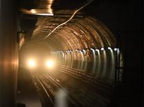 Chennai: Underground metro line to open by April 2017