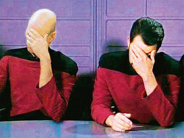 How clients' freudian slips in boardrooms give agencies a laughter riot!