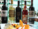 NCR weekend special: 100 wine labels from 8 countries at the luxe Oberoi in Gurgaon