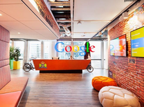 Google's mantra to keep employees happy and productive