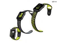 Grab your Apple watch Nike+ Edition from 28 October