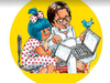 Amul girl @50: Here are some utterly butterly delicious one-liners