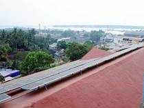 Solar radiation in Jharkhand is relatively low and land prices high, which prompted the cautious, high bids, developers claimed.  Representative image