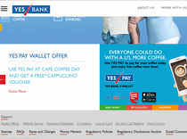 This solution will enable Yes Bank to not only do billing and accept payments for SMEs but also equip them to disburse small loans completely electronic at any time to the participating merchants.