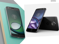 Moto Z, Moto Z Play & Moto Mods: Here's what is hitting mobile stores