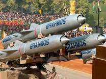 Real reason why nobody wants a war with India: Brahmos