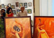 J S Swaminathan