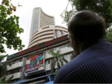 Bank stocks lift Sensex 145 pts; Nifty50 tops 8,690