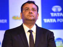 Was Tata Sons unhappy with Cyrus Mistry's performance?