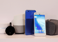 Google Pixel to hit shop shelves, websites today