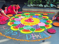 Top six stocks you can bet on this Diwali