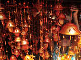 Diwali: Six DIY tips to light up your home