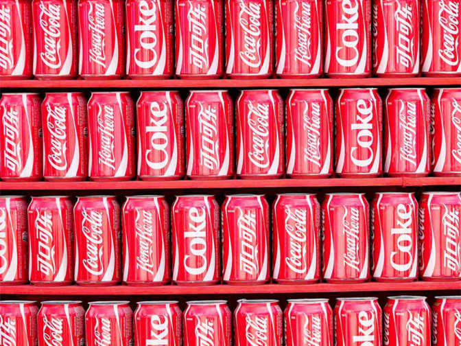 Coca Cola Goes Less Sugary To Bring Back Consumers