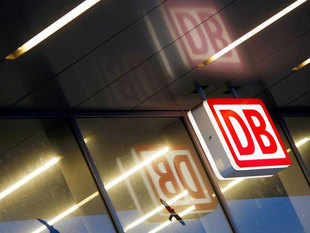 Deutsche Bahn, a leading German railway company, has expressed interest in using INSTC and delivering goods from Europe to Iran via Azerbaijan and vice versa
