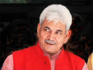 Telecom Minister Manoj Sinha to set up feedback platform to assess call dropsSinha also warned operators that his Ministry will not hesitate on slapping penalty and other actions in case consumers continue to face the menace of call drops and call failures.