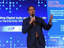 """Robbins said: """"We are engaged with state governments at various levels to digitally transform 14 cities with the help from our partners."""""""