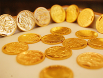 In the domestic market, MMTC has now access to 383 bank branches through which it can sell these gold coins.(Representative Photo)