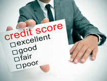 Credit score is based on your credit behaviour, payment history, type of loans, credit limit utilisation and the number of enquires raised against your PAN.