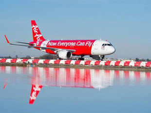 growth of airasia berhad Airasia india (aai) today said it has flown 182 million passengers in the april to june period, registering an 82 per cent growth over the year-ago period.