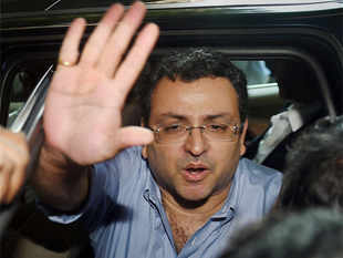 Cyrus Mistry ignored advice to sell 5% in TCS: Insiders