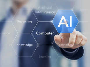 Artificial Intelligence is uniquely suited to solve many of the problems associated with the traditional loan-underwriting process.
