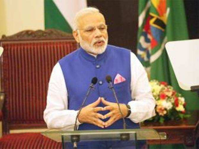 Surgical strike on black money: Key points of PM Narendra ...