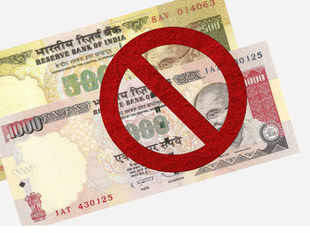 Rs 500 and Rs 1000 notes banned: Your questions answered by the RBI