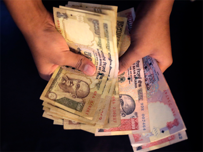 essays on black money and indian economy
