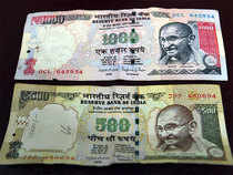 Among the fake notes recovered from 2011 till 2015, the highest are of the denomination of Rs 500. Furthermore, the number of fake notes of the denominations of Rs 1000 and Rs 500 are greater than those of other denominations such as Rs 100 and Rs 50.
