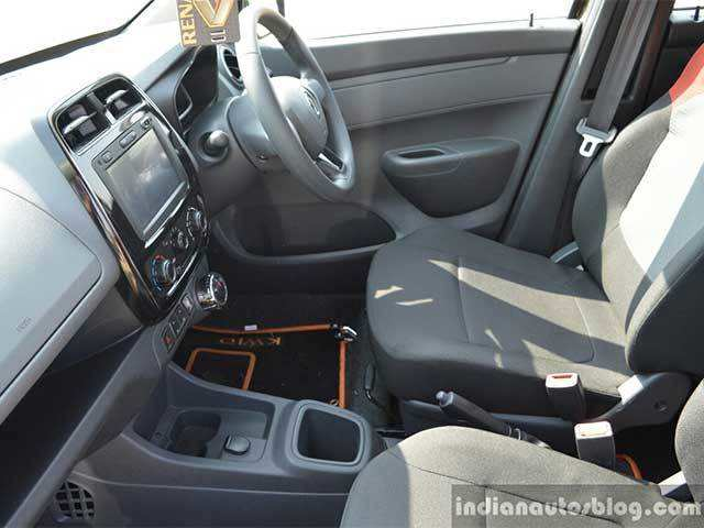 renault kwid 1 0l amt launched at rs lakh renault kwid 1 0l amt launched at rs lakh. Black Bedroom Furniture Sets. Home Design Ideas