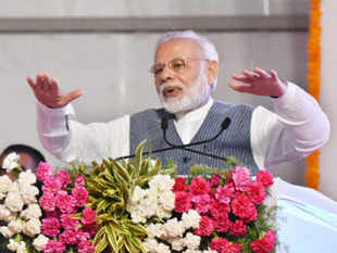 PM Modi made a teary-eyed appeal to his compatriots that their suffering was all for a good cause and that in 50 days, things would get much better.