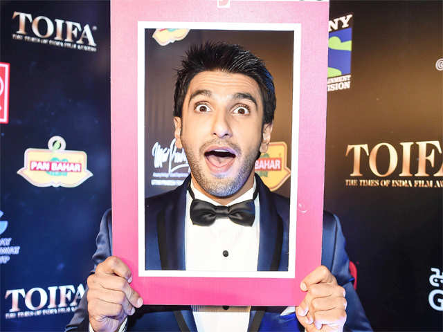 Is it time for the companies to change Ranveer Singh's brand endorsing style?