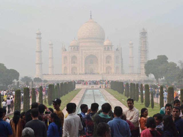 Visiting Taj Mahal best value experience of a lifetime for Indians: TripAdvisor study
