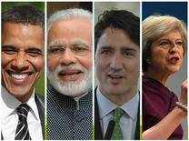 Guess how much salaries these Prime Ministers and Presidents across the world earn