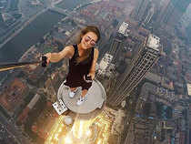 Around 76 selfie-takers in India have lost their lives in the quest of the coolest selfie. Pakistan ranks two in this category.