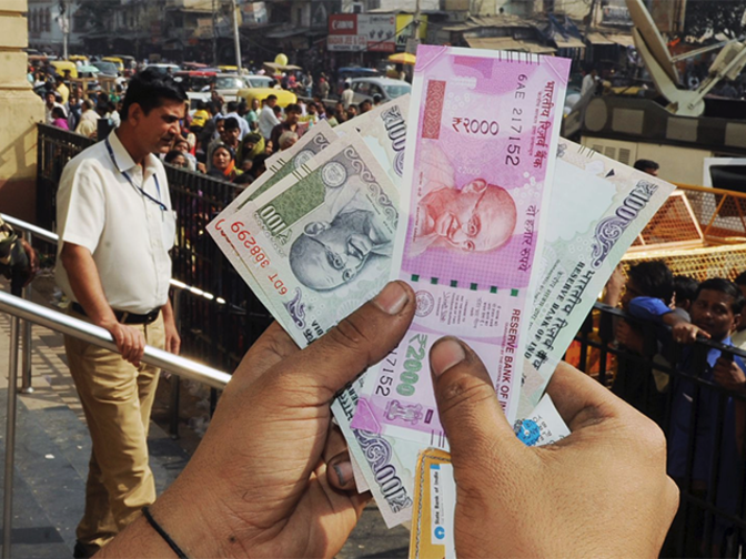 Forex market timing in india