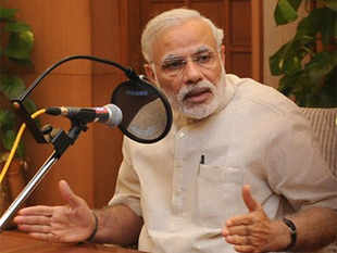 """In an apparent reference to number of deaths being reported across the country, Modi said sometimes """"disturbing incidents"""" have come to light."""