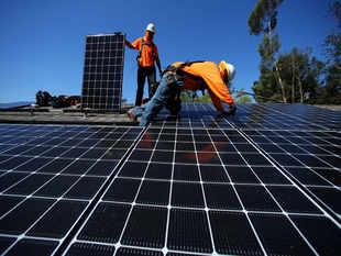 solar reuters
